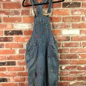 Old navy Overalls size small